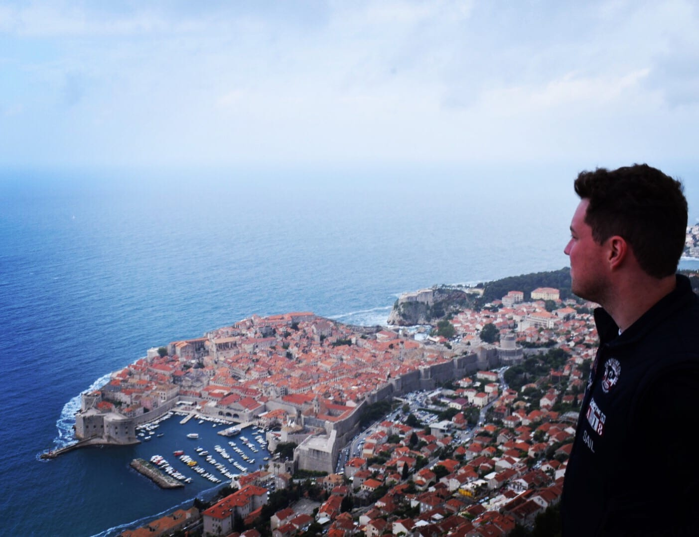 Roadtrip Time – Stunning nature and King's Landing
