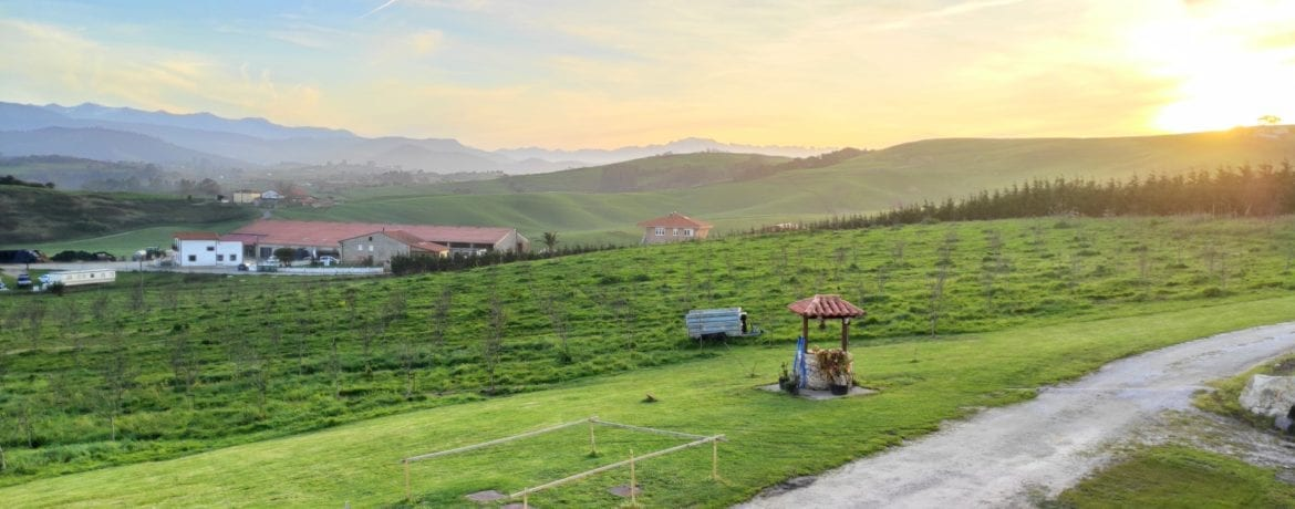 Camino del Norte – Pilgrimage with unexpected ending