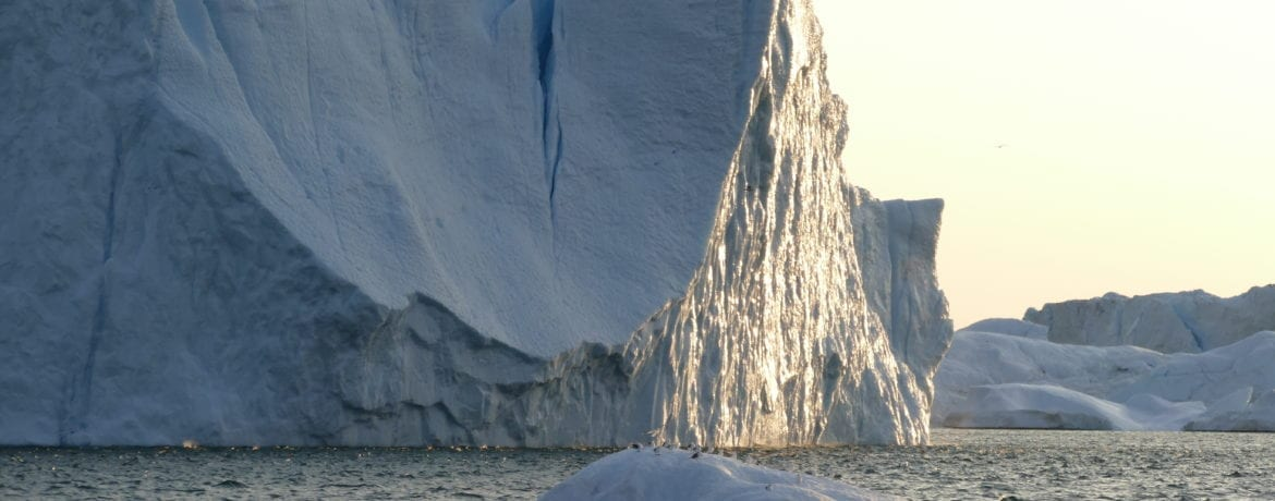 Expedition into the ice – Greenland we are coming