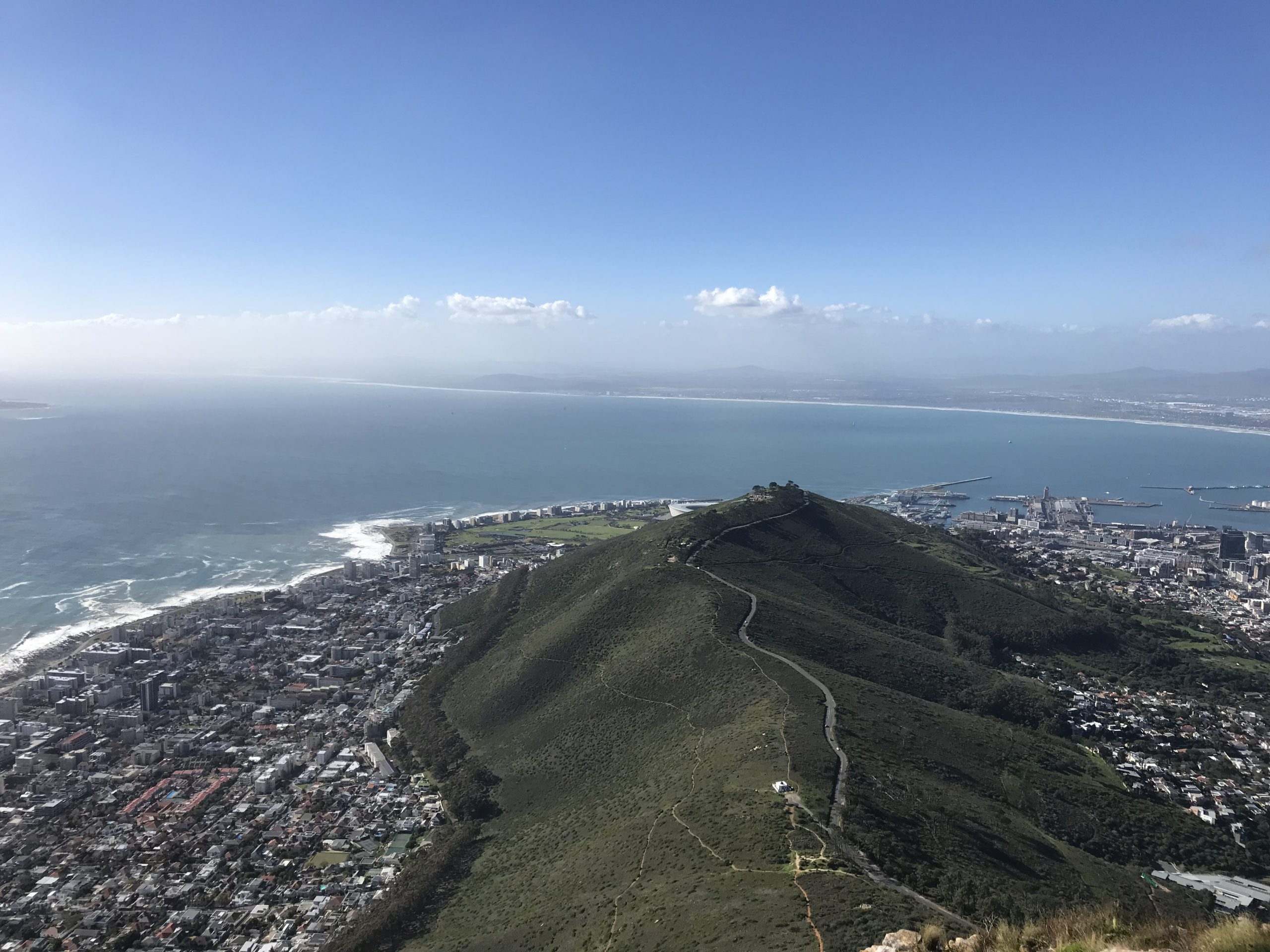 Oh Cape Town!