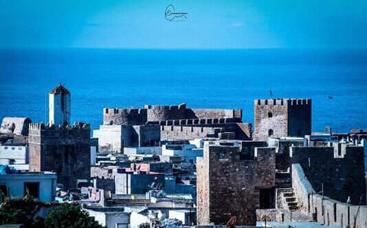 Safi: One of the oldest cities in Morocco