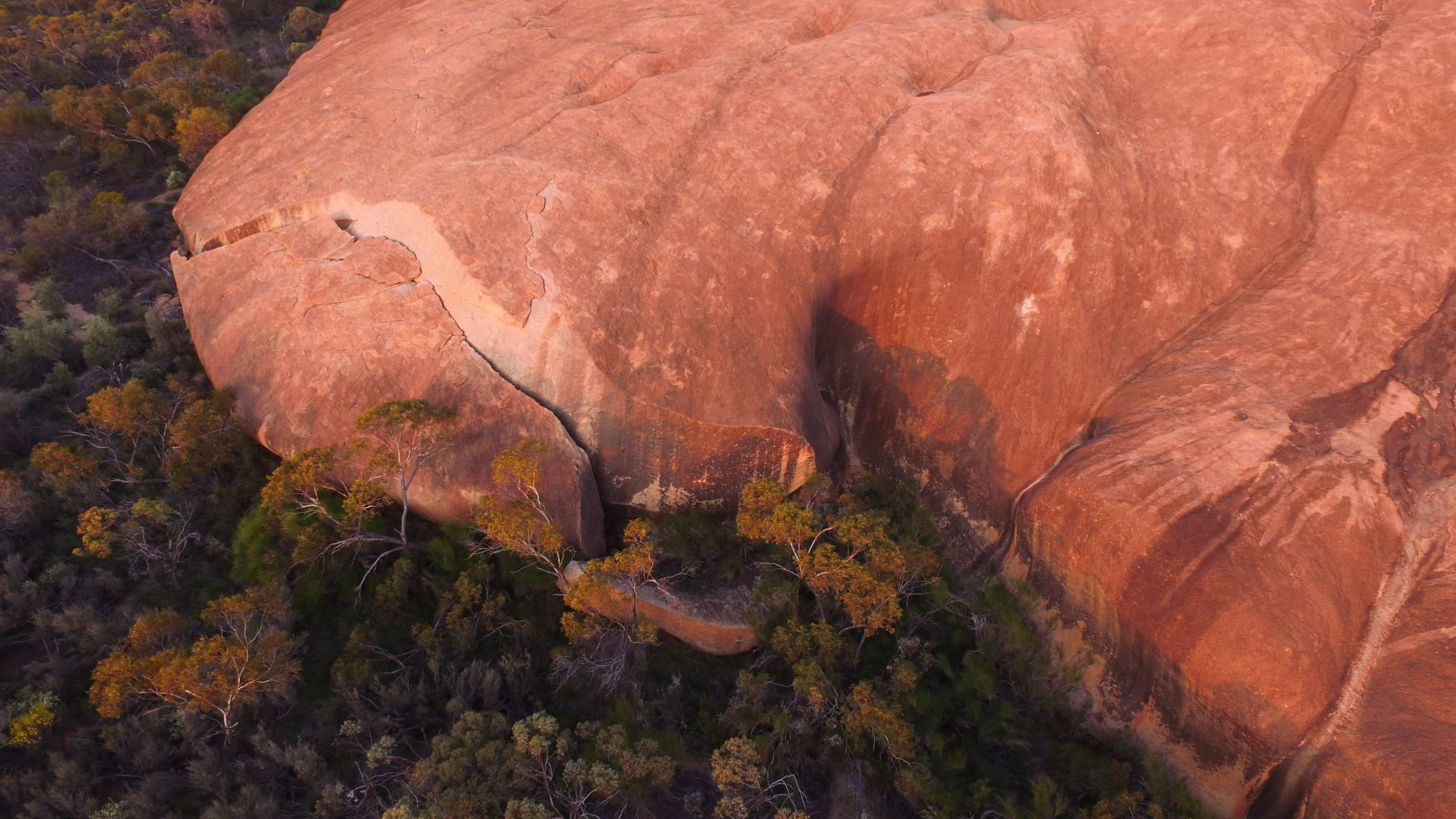 Granite Outcrops you Need to Visit in the Wheatbelt including Baladjie Rock