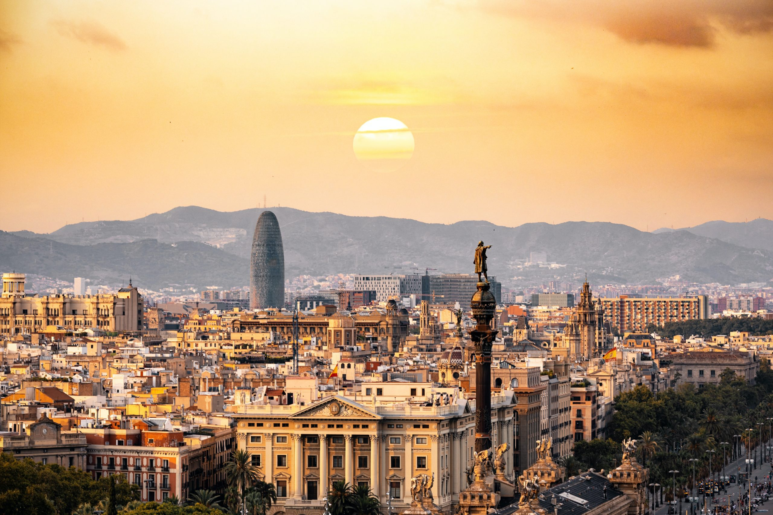 16 Must-Have Spain Packing List Travel Gadgets For The Perfect Trip In 2020