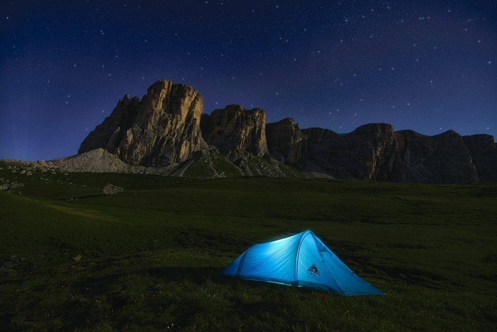 Camping Packing List – Must-Have Gadgets for your next Trip