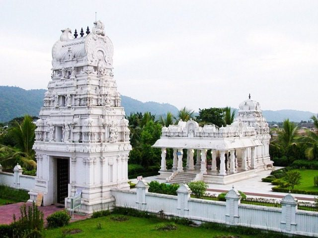 A Day in Guwahati – Gateway to North-East India