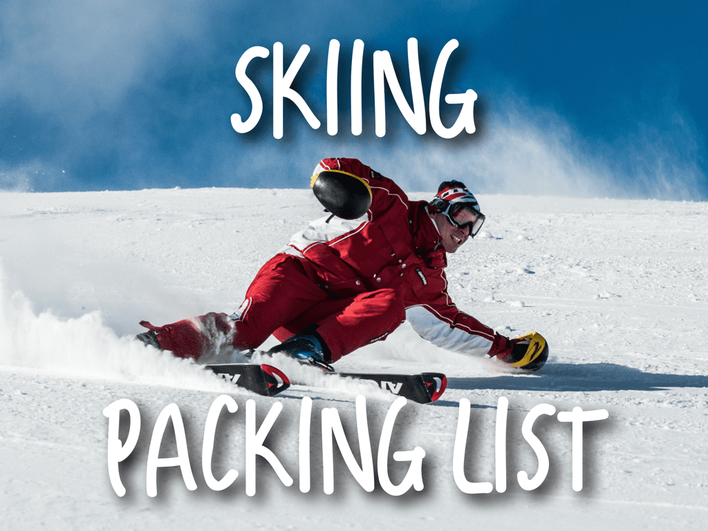 Skiing-Packing-List