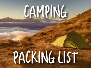 camping-packing-list