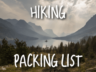 hiking-packing-list