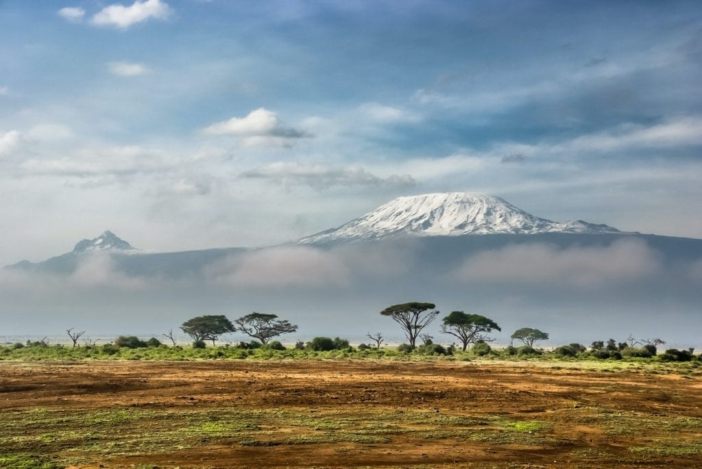 Best National Parks in Kenya to Explore