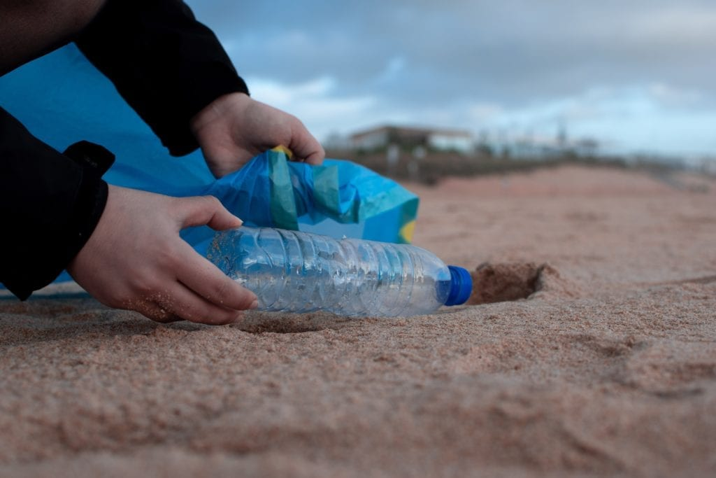 Why Ocean Plastic affects us all – 5 things you can do to make a difference