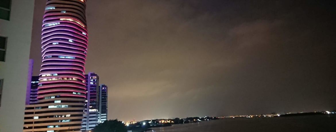 Guayaquil, New Places to Discover.