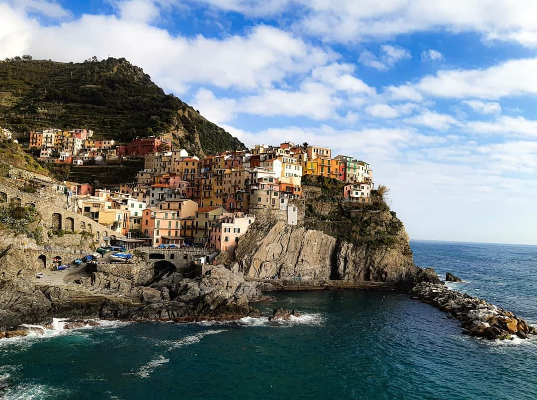Cinque Terre in one day