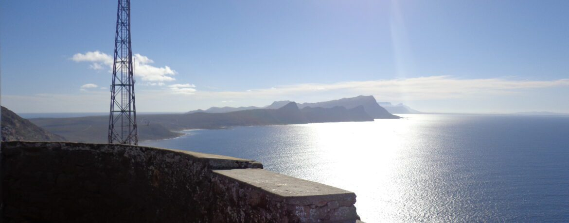 Day trip to The Cape Point