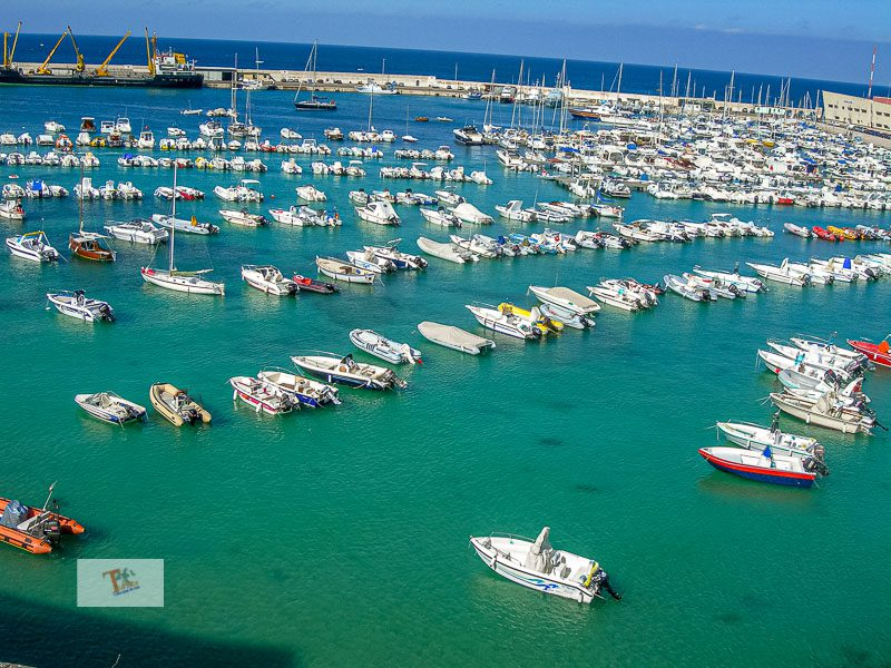 Otranto, the gateway to the East