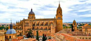 Best things to do in Salamanca